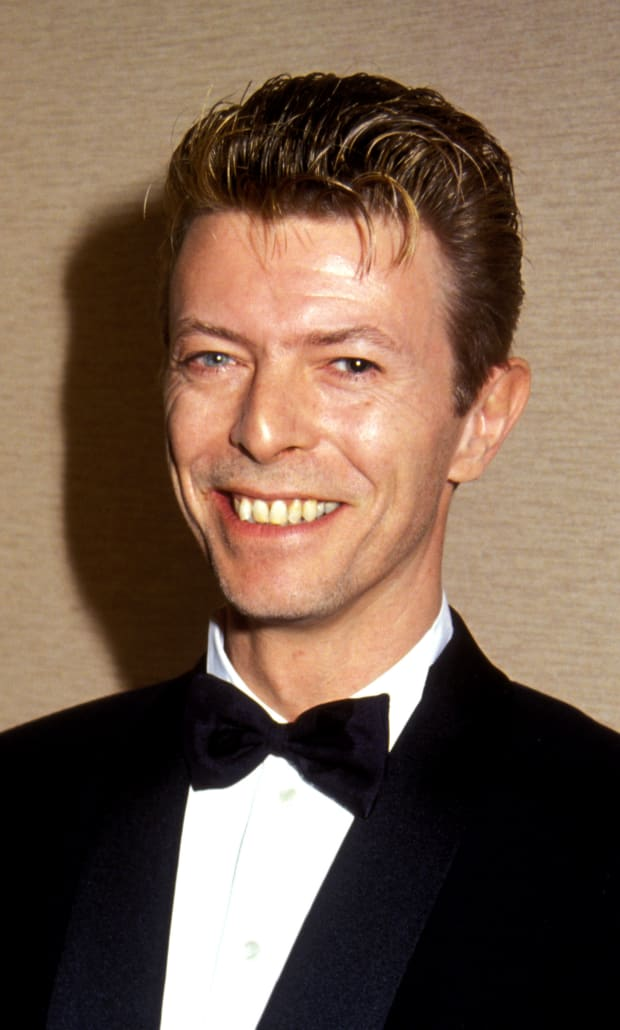 david bowie songs movies