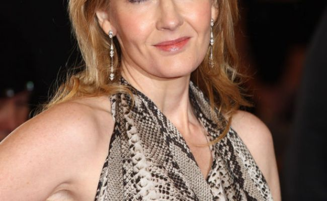 Poof 5 Little Known Facts About How J K Rowling Brought