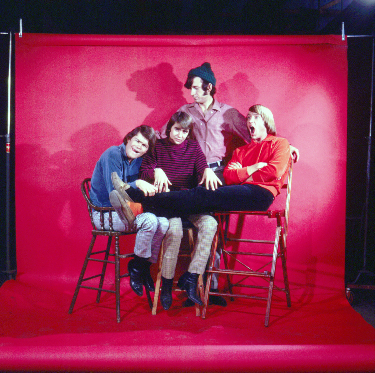 The Monkees Biography