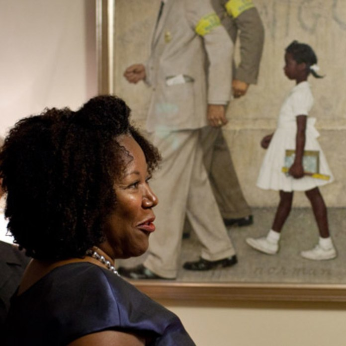 Ruby Bridges - Movie, Quotes & Book - Biography