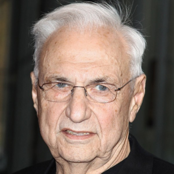 Frank Gehry - Architect Biography