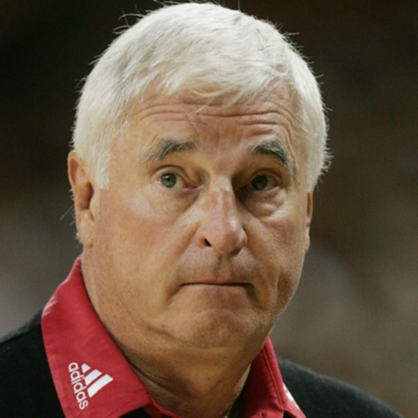 Bobby Knight Coach Biography