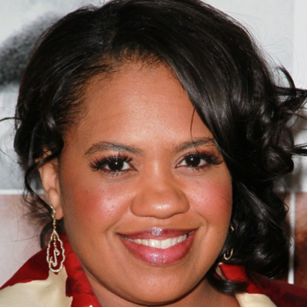 Chandra Wilson - Television Actress Theater Film Actor