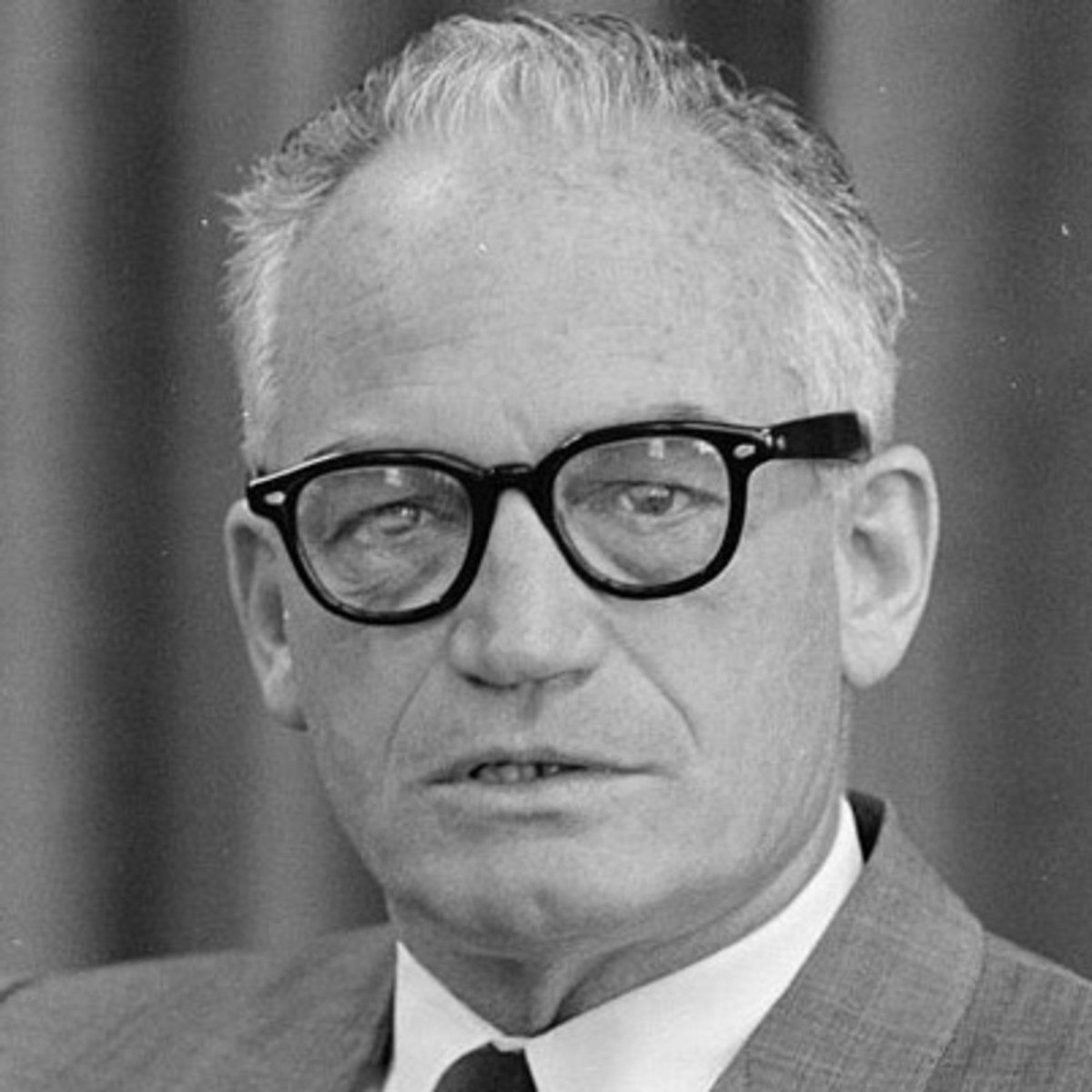 Barry Goldwater Arizona Worksheet