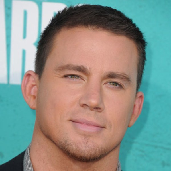 Channing Tatum Biography