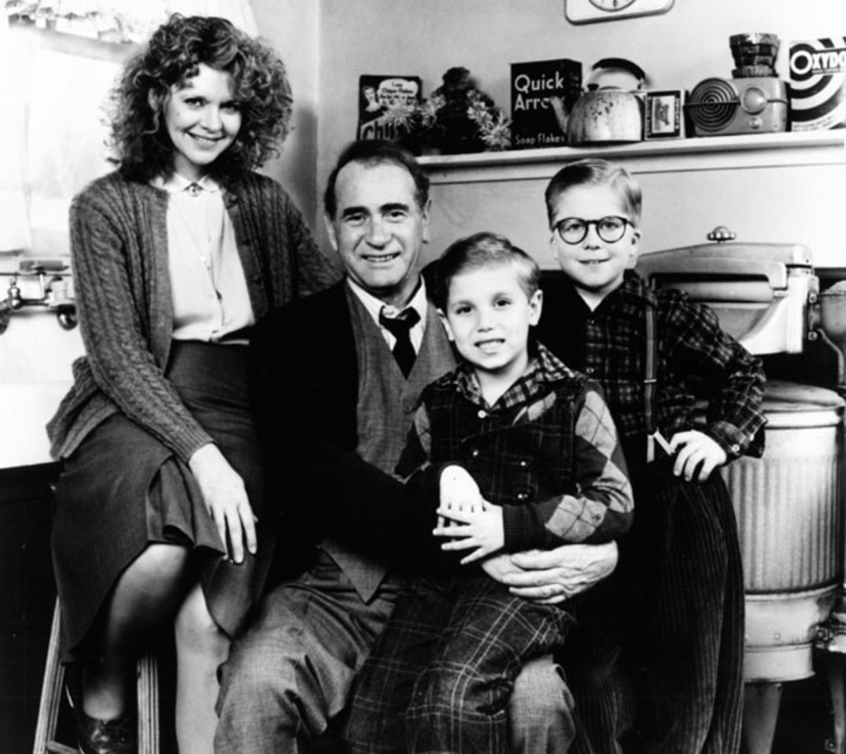 A Christmas Story Cast Where Are They Now