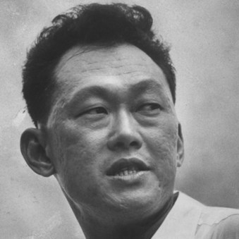 Lee Kuan Yew - Politics, Family & Facts - Biography
