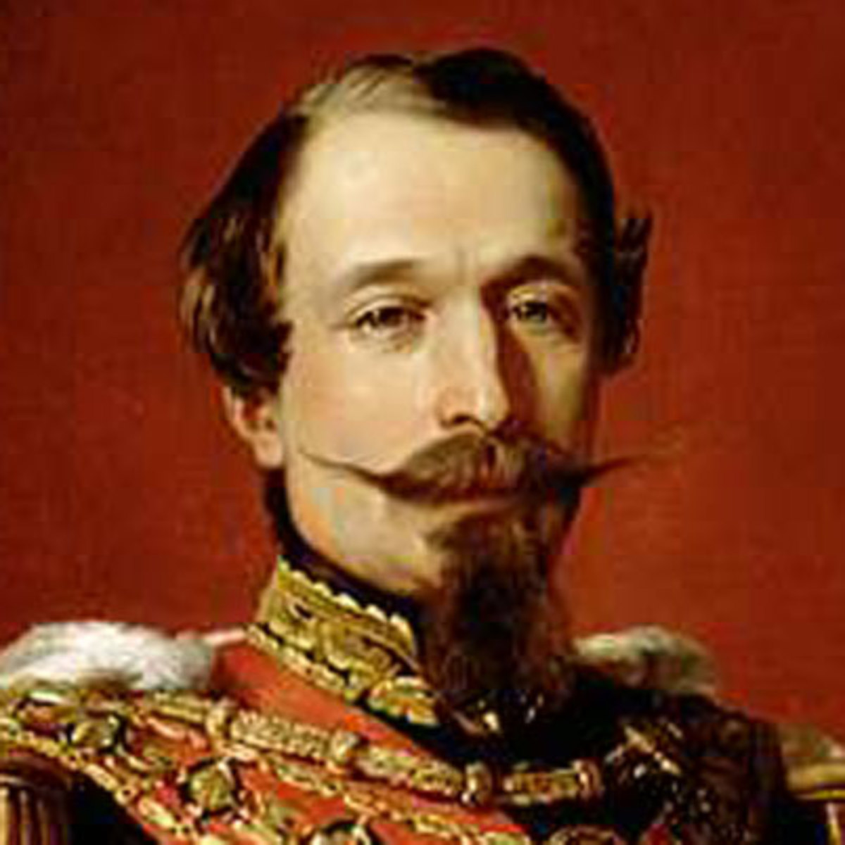 napoleon iii facts significance