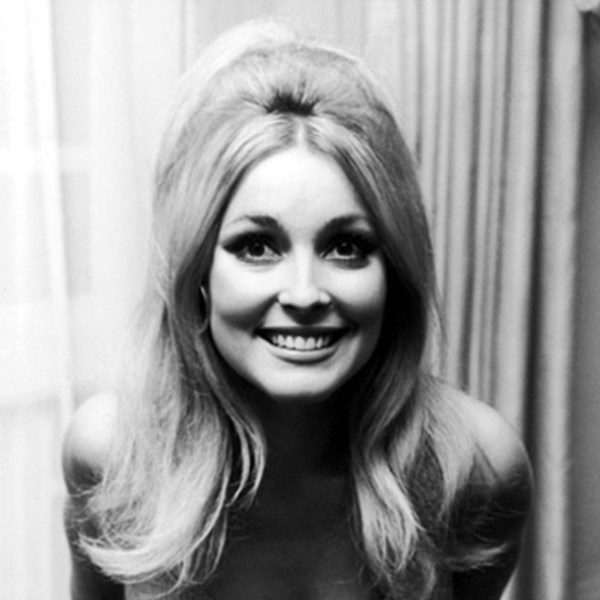 Sharon Tate - Film Actor Actress Television Model Biography
