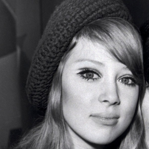 Pattie Boyd Photographer Biography