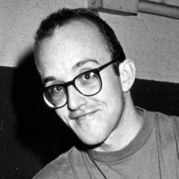 Keith Haring - Artist Activist Biography