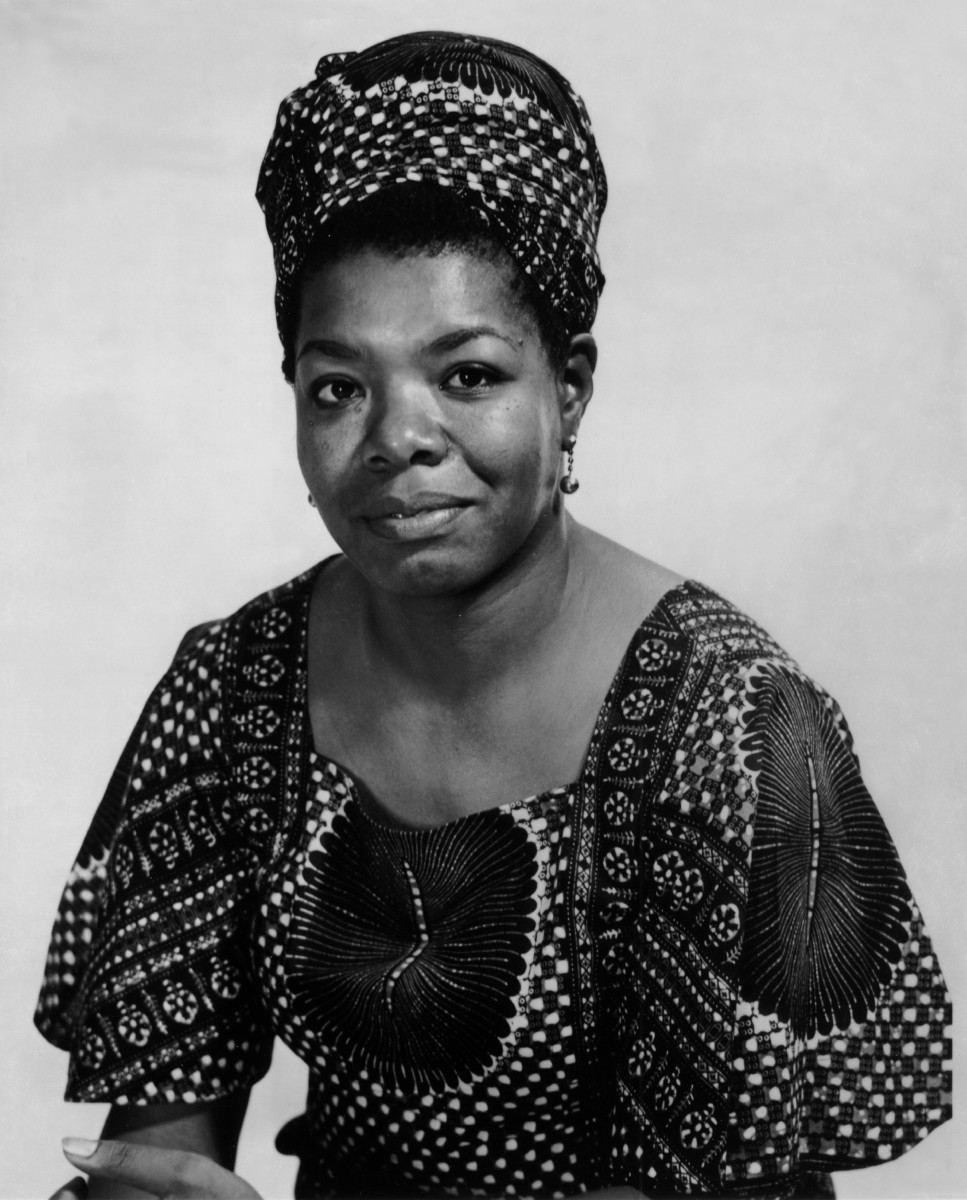 Maya Angelou Essays A Angelou Biography I Know Why The Caged Bird