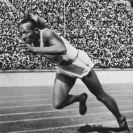 Jesse Owens - Movie, Olympics & Quotes - Biography