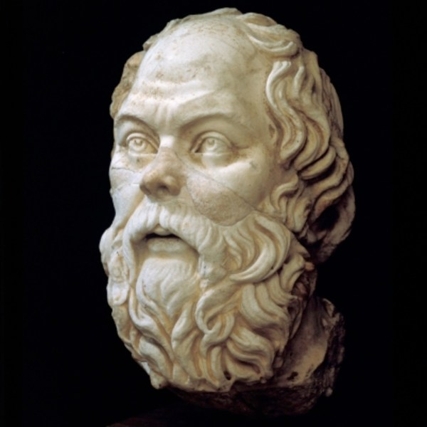 Socrates - Philosophy Contributions & Works Biography