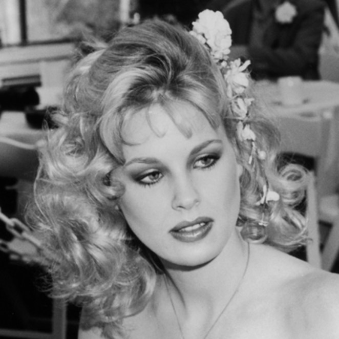 Dorothy Stratten (Photo: Fotos International/Getty Images)