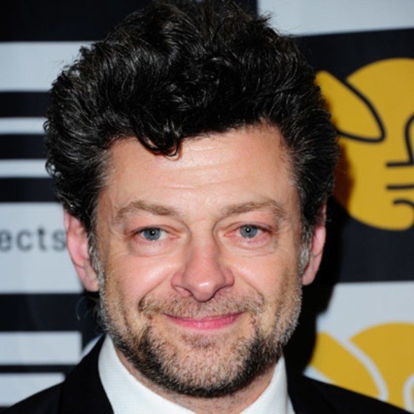 Andy Serkis - Actor Biography