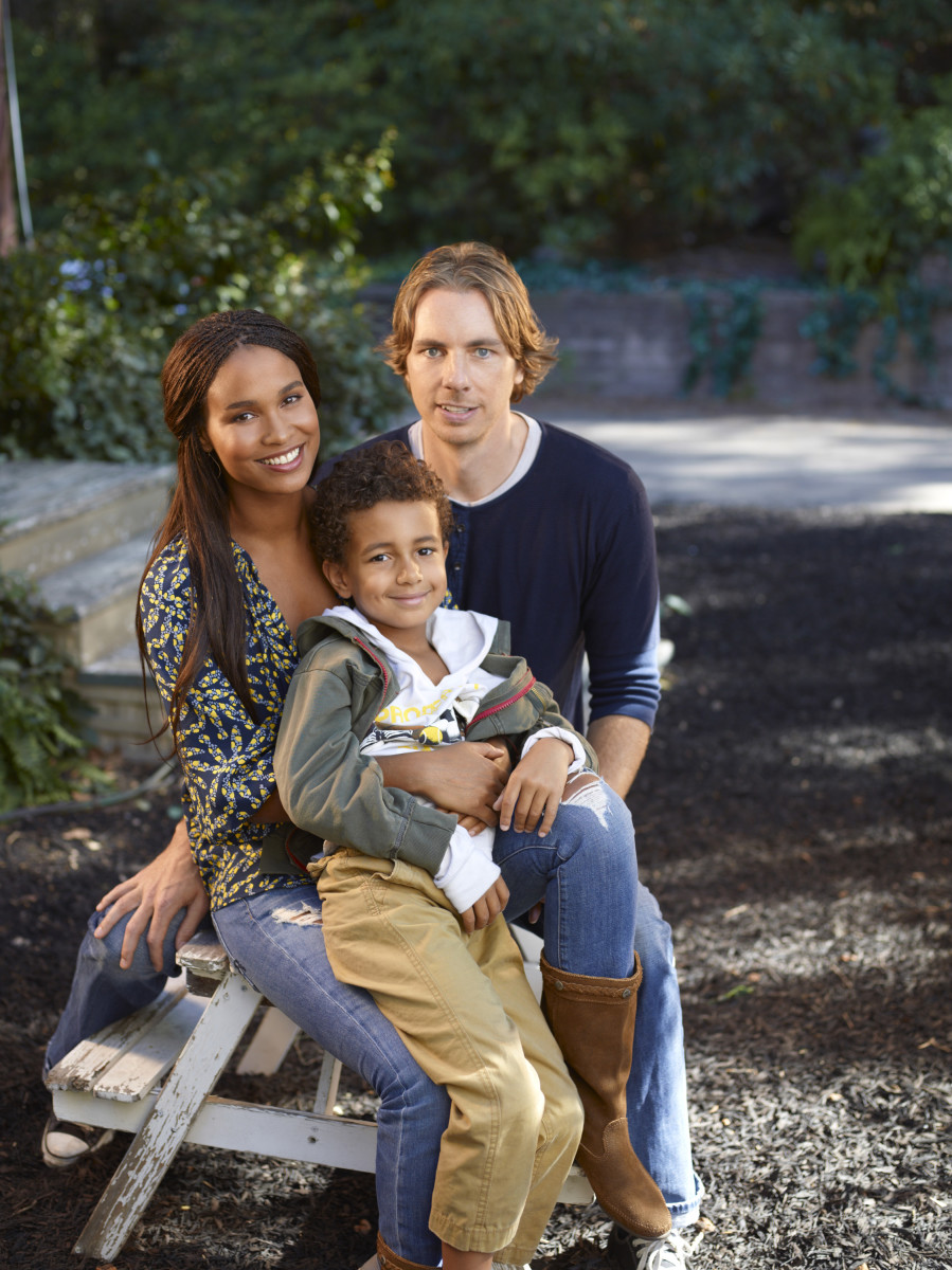 Parenthood Cast Celebrates 100th Episode and Final