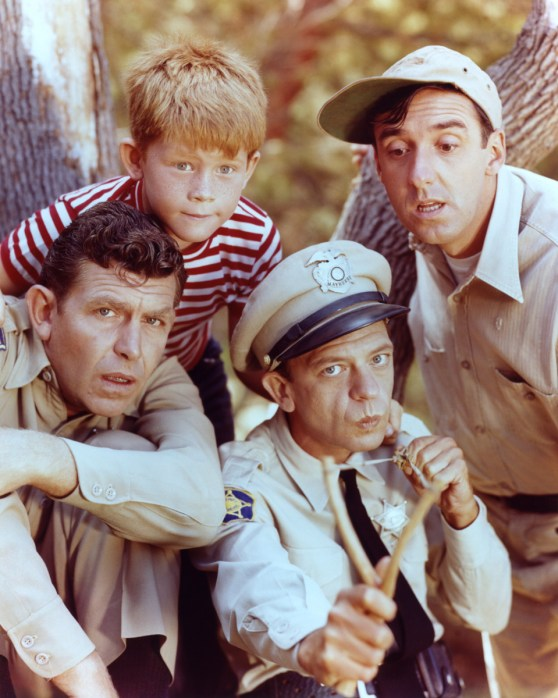 Image result for andy griffith show