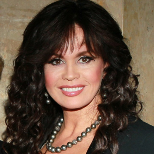 marie osmond - reality television star, singer, television