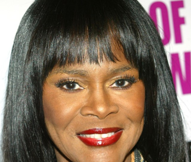 Cicely Tyson Biography Biography