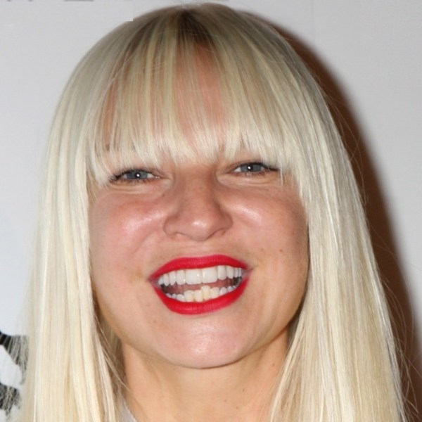 Chandelier Sia Biography - Year of Clean Water