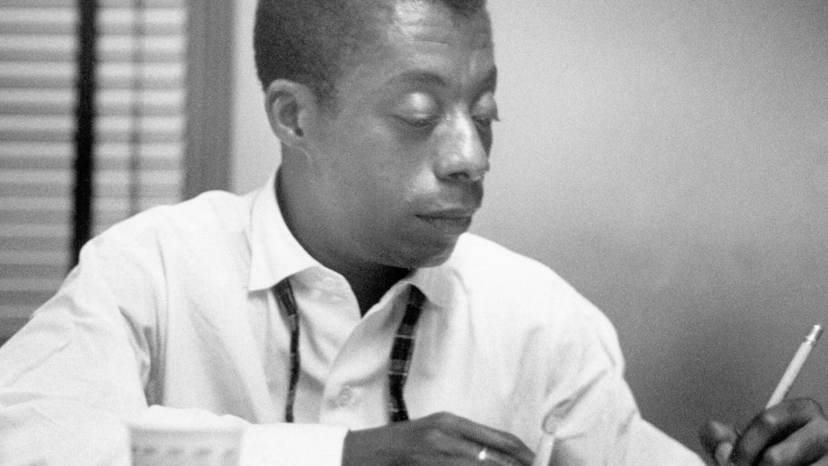 James Baldwin  Sexual Identity  Biography