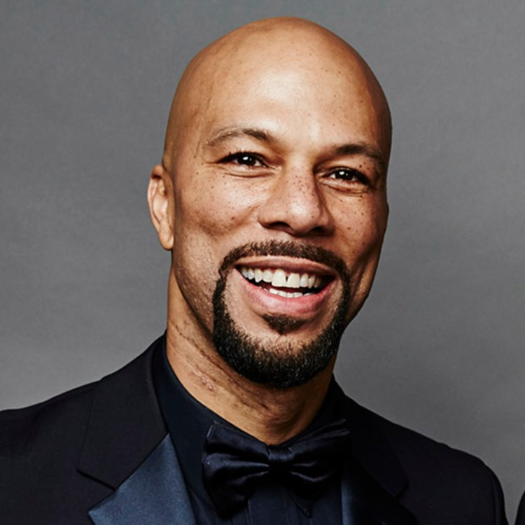 Common - Biography
