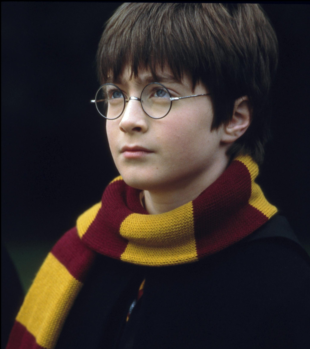 Harry Potter The Real Life Inspirations Behind J K