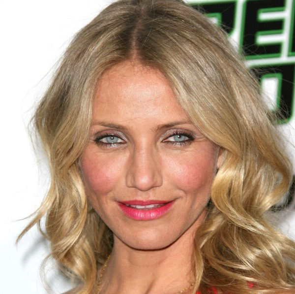 Cameron Diaz Actress Biography