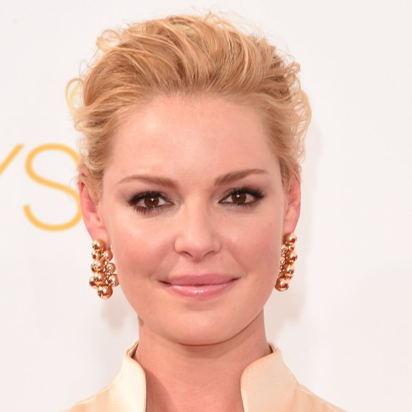 Katherine Heigl - Actress Biography