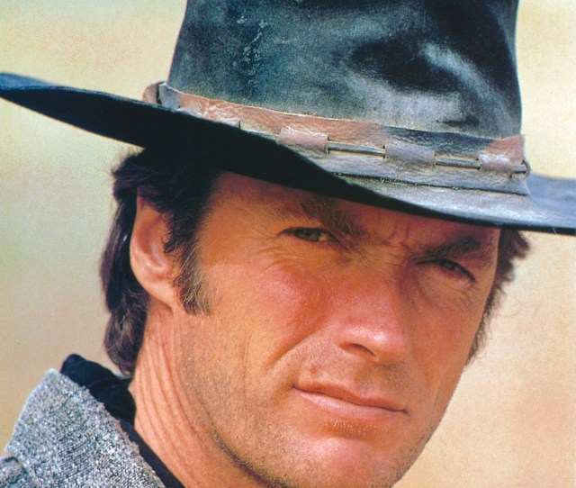 Clint Eastwood Age Movies Family Biography