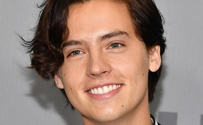 Cole Sprouse Biography Biography