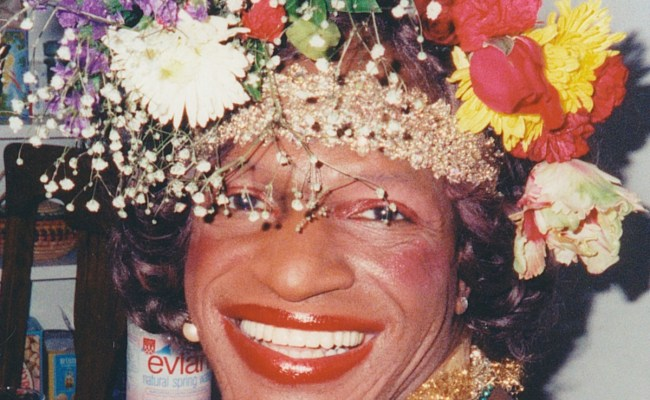 Marsha P Johnson Biography Biography