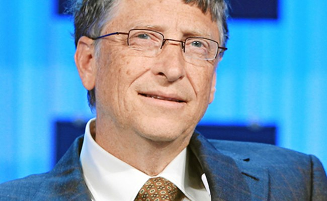 Bill Gates Microsoft Family Quotes Biography