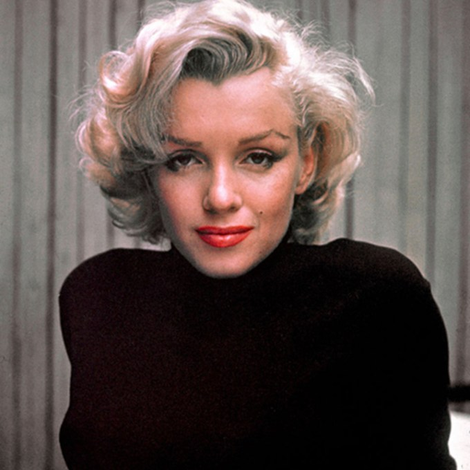 marilyn monroe - quotes, movies & death - biography