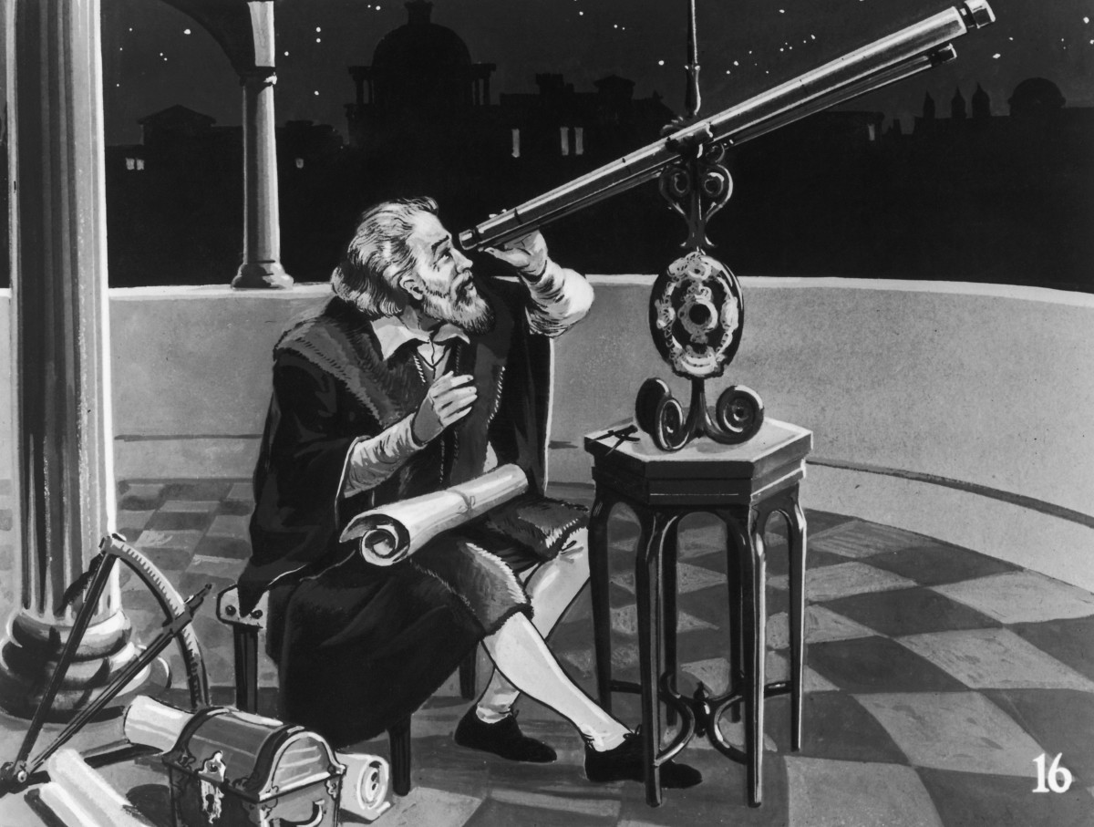 How Galileo Changed Your Life