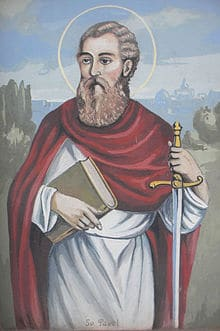 St Paul Biography   Biography Online