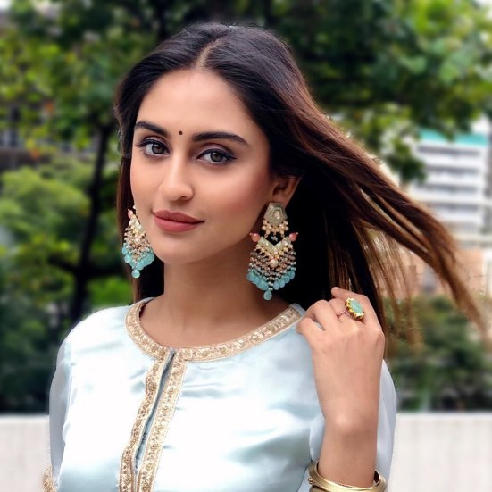 Krystle D'Souza Biography