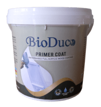 bioduco primer coat can