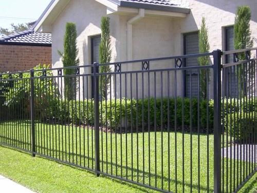 pagar besi membutuhkan cat yang mampu menahan karat seperti orchid enamel paint