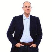 Kenneth Harris, Chief Advisor for CuraSense Advisors