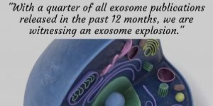 Exosome Companies Multiply in Number