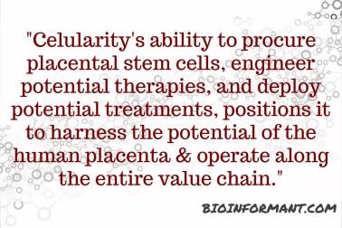 Celuarity, Inc.