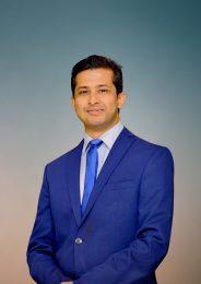 Mayur Srisrimal, CEO & Managing Director, LifeCell