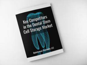 Dental Stem Cell Storage Market