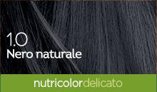 Nero Naturale