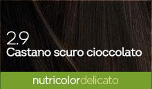 Castano Scuro Cioccolato