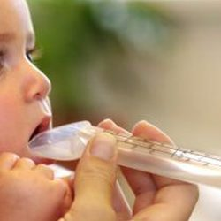 Conseils sur la toux du nourrisson