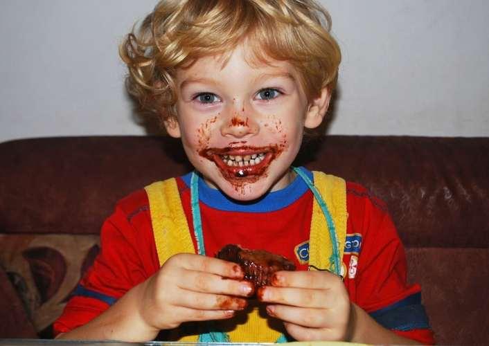 L'hygiène dentaire des enfants