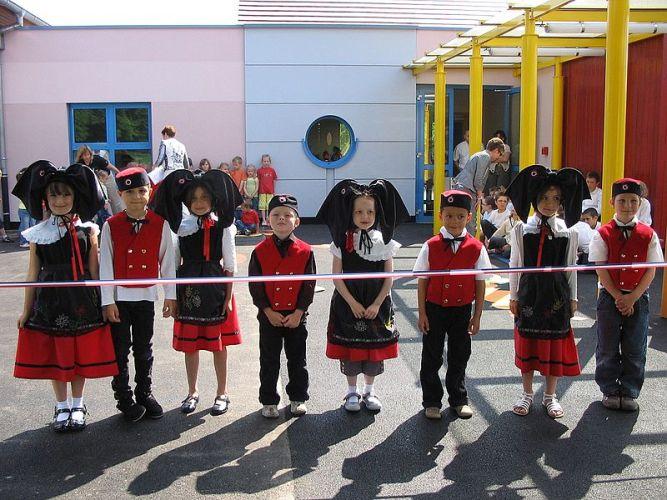 programme école maternelle